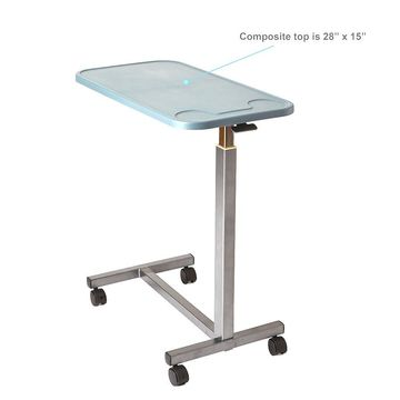 Medline Overbed Table