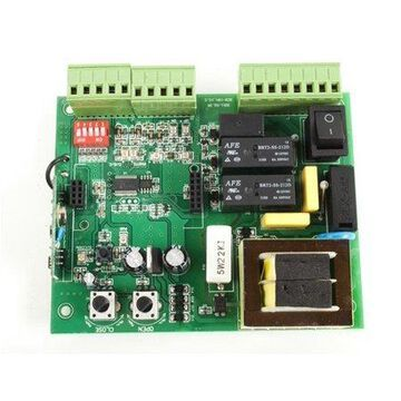 ALEKO PCBAC2700 Circuit Control Board for Sliding Gate Opener - AC1800/2700/5700 AR1850/2750/5750 Series