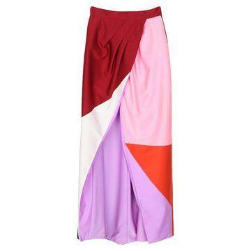FAUSTO PUGLISI Long skirt