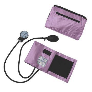 Medline Compli-Mates Aneroid Sphygmomanometer