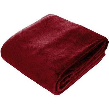 Somerset Home Super Soft Flannel Blanket - Twin