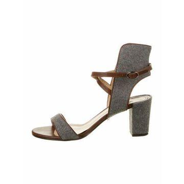 Lexington Sandals Grey