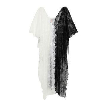ANTONIO MARRAS Long dress