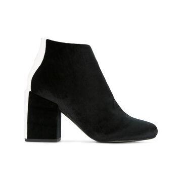 Jensen IV boots