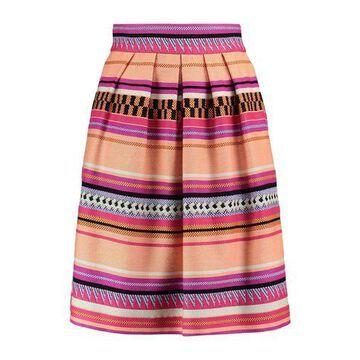 TEMPERLEY LONDON Knee length skirt