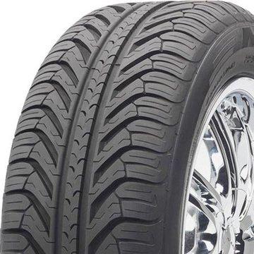 Michelin Pilot Sport A/S Plus 255/45R19 100 V Tire