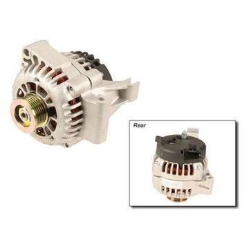 ACDelco Professional Remanufactured Alternator