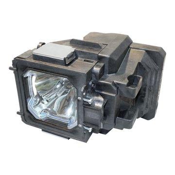 eReplacementsPremium Power POA-LMP116-ER Compatible Bulb - Projector lamp - 2000 hour(s) - for Sanyo LP-ET30, ET30L, ET30W, XT35, XT35L; PLC-ET30, ET30L, ET30W, XT35, XT35L(POA-LMP116-ER)