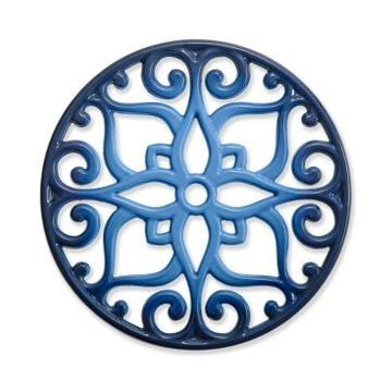 Martha Stewart Collection Cast Iron Trivet, Created for Macy's