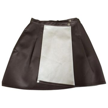 Kenzo Other Leather Skirts