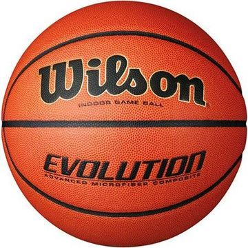 Wilson Evolution Official Game Basketball