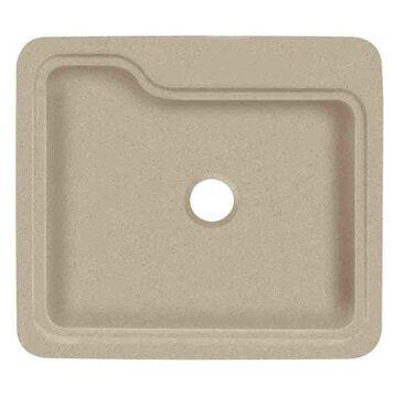 Transolid, Kitchen Sink, Matrix Sand, 22