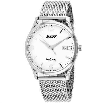 Tissot Men's Heritage Watch - T1184101127700