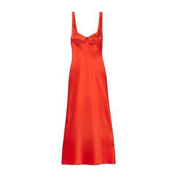 DION LEE 3/4 length dress