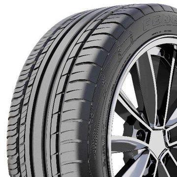 Federal Couragia F/X All-Season Tire - 275/45R22 112V