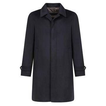 Herno Blue Coat
