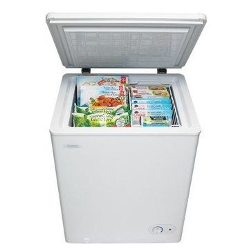 Danby 3.8 cu. ft. Chest Freezer DCF038A2WDB-3, White