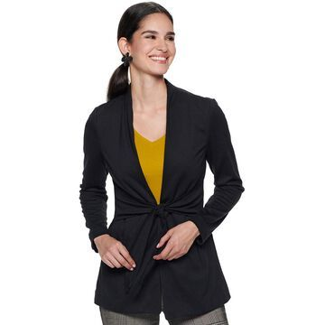 Women's Apt. 9 Ponte Jacket