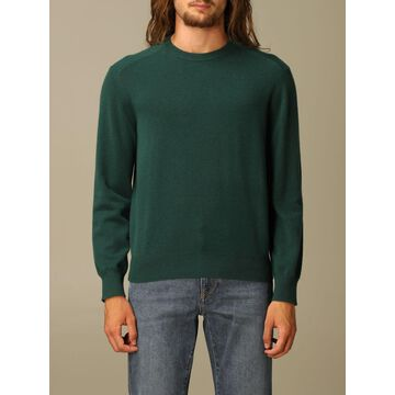 Z Zegna Sweater Z Zegna Cashmere Sweater With Long Sleeves