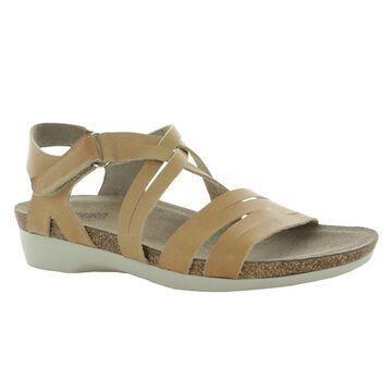 Munro Womens Kaya Fabric Open Toe Casual Sport Sandals