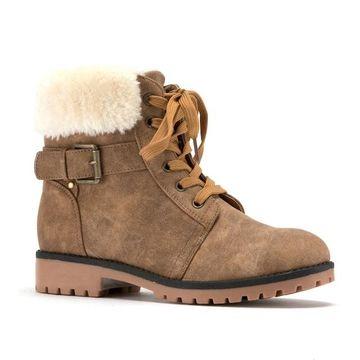 Apres by LAMO Park City Women's Boots