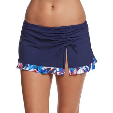 Profile by Gottex Tahiti Skirted Bikini Bottom