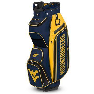 WinCraft West Virginia Mountaineers Bucket III Cooler Cart Golf Bag
