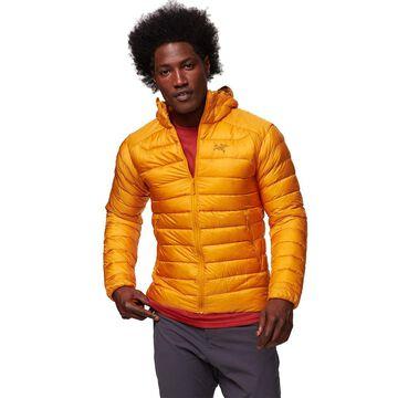 Cerium LT Hooded Down Jacket - Men's