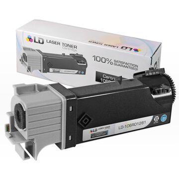 Xerox Phaser 6130 / 6130N Compatible 106R01281 Black High YieLaser Toner Cartridge