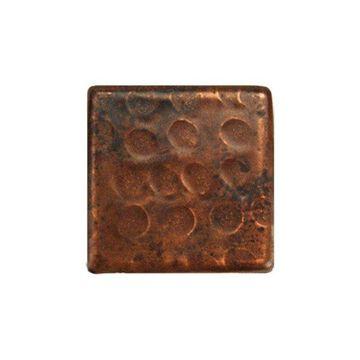 Hammered Copper Tile, 2