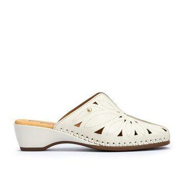 PIKOLINOS leather Sandals ROMANA W96
