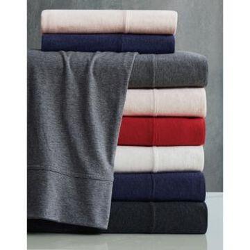 Sean John Jersey Queen Sheet Set Bedding
