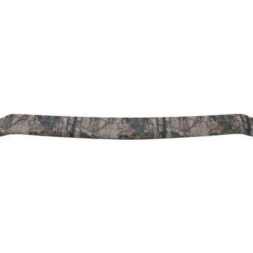 Stampede 2029-22 Vigilante Premium Hood Protector; Realtree Xtra;