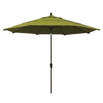 California Umbrella Sunset Market Tilt Olefin Patio Umbrella, Multiple Colors