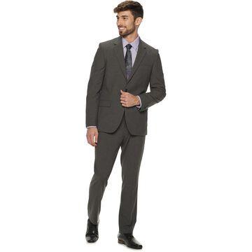 Men's Apt. 9 Slim-Fit Nested Suit
