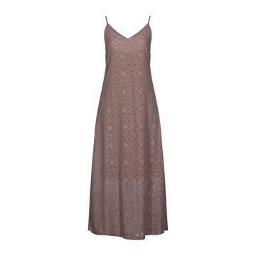 YES ZEE by ESSENZA Long dress
