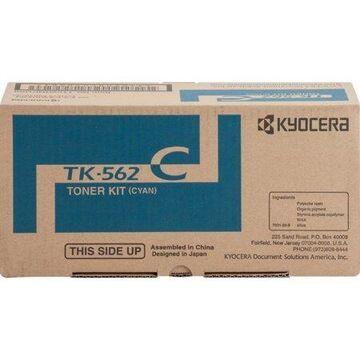 Kyocera, KYOTK562C, 5300/5350 Toner Cartridge, 1 Each