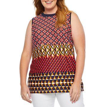 Alyx Knit Tank - Plus