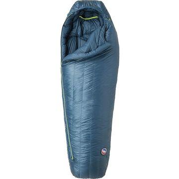 Big Agnes Blackburn UL Sleeping Bag: 0F Down