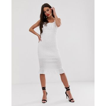 Finders Keepers Dolly bodycon midi dress