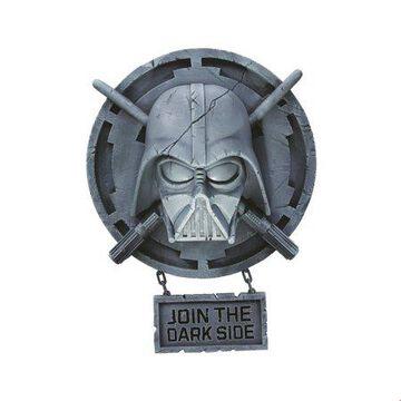 Star Wars Darth Vader Wall Decor Halloween Decoration