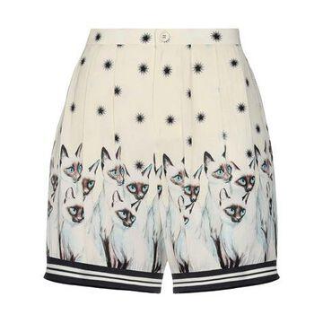 UNDERCOVER Shorts & Bermuda Shorts