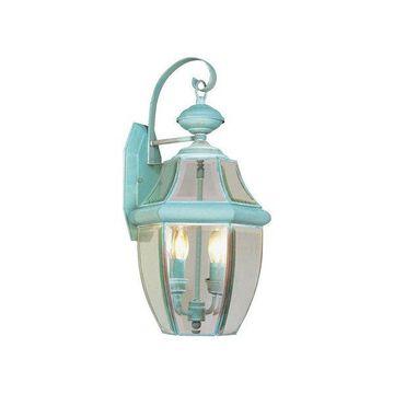 Livex Lighting 2251-06 Outdoor Wall Lantern