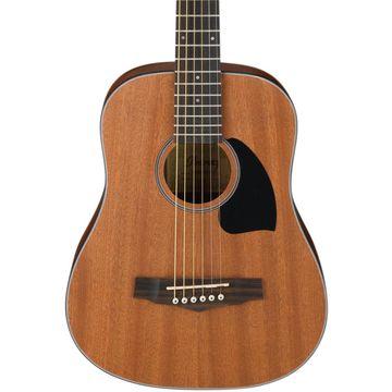 PF2MHOPN 3/4 Mini Dreadnought Acoustic Guitar Open Pore Natural