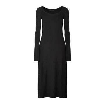 ATM ANTHONY THOMAS MELILLO Knee-length dress