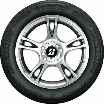 Bridgestone Ecopia H/L 422 Plus 225/55R19 99 H Tire