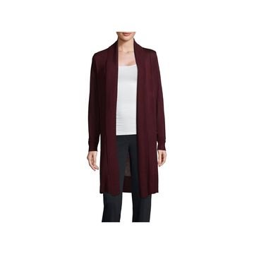 Worthington Long Sleeve Cardigan - Tall