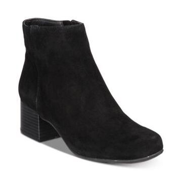 Kenneth Cole Reaction Women's Road Stop Booties Women's Shoes