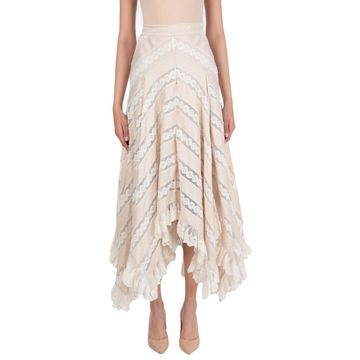 ZIMMERMANN Long skirts