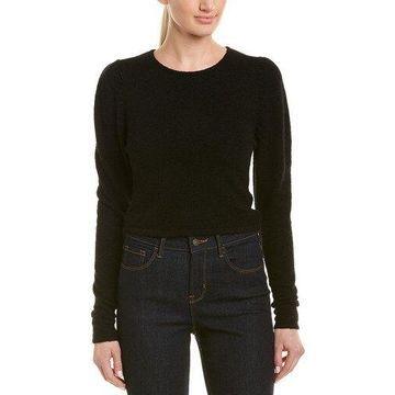 Keepsake Womens What If Wool-Blend Sweater